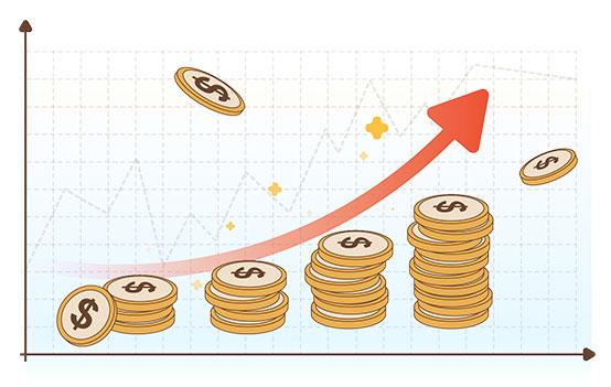 trend of iron ore price