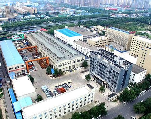 HXJQ Factory cover