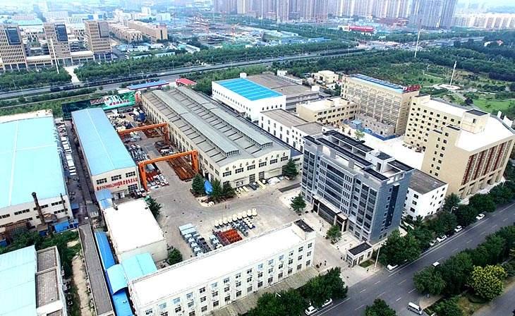 hxjq factory