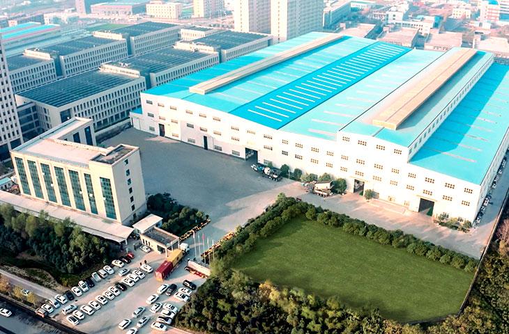 hxjq the best crushing equipment manufacturer